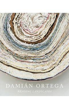 Damian Ortega - Reading Landscapes