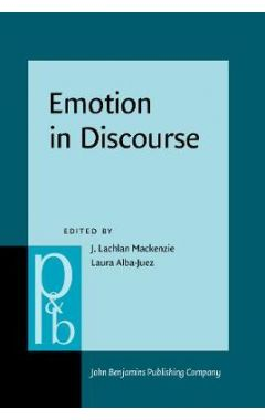 Emotion in Discourse