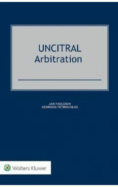 The Revised UNCITRAL Rules