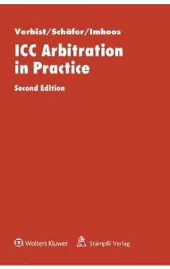 ICC ARBITRATION IN PRACTICE