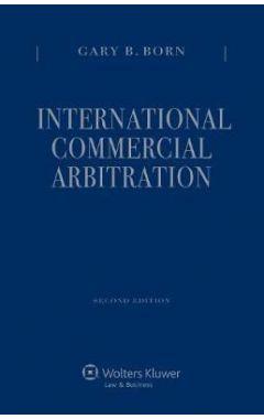 INTERNATIONAL COMMERCIAL ARBITRATION, SECOND EDITION (THREE VOLUME SET)