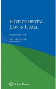 [pod] Environmental Law in Israel