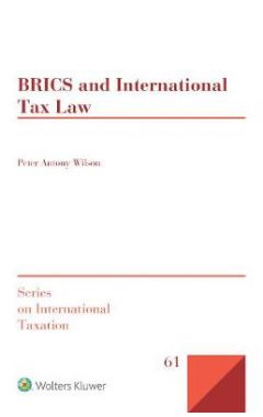 BRICS and International Tax Law