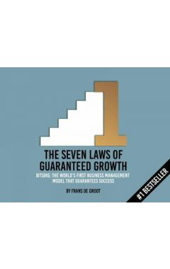 The Seven Laws of Guaranteed Growth: BITSING: The world's first