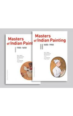 Masters of Indian Painting 1100-1650