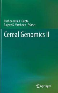 CEREAL GENOMICS II