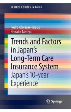 Trends and Factors in Japan's Long-Term Care Insurance System