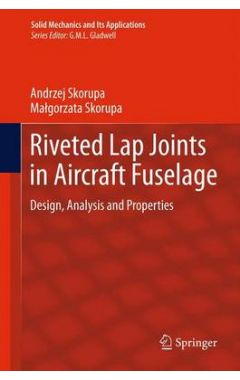 (SOFTCOVER) RIVETED LAP JOINTS IN AIRCRAFT FUSELAGE