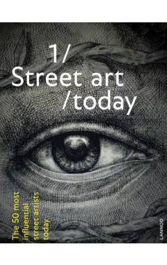 STREET ART TODAY