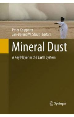 [POD]Mineral Dust: A Key Player in the Earth System