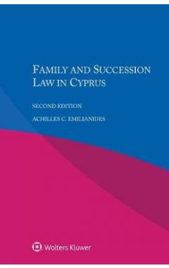 Family and Succession Law in Cyprus, 2ed