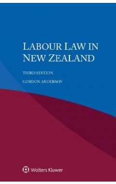 [pod] Labour Law in New Zealand, 3rd