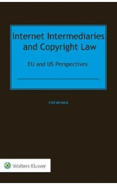 Intermediaries and Copyright Law