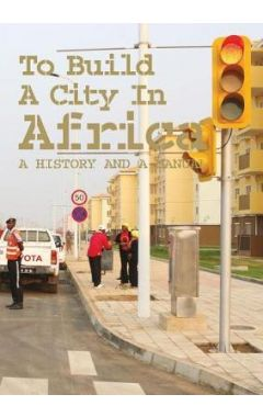 Urban Africa - A Handbook For New Planned Cities