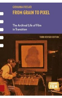 From Grain to Pixel: The Archival Life of Film in Transition, Third Revised Edition