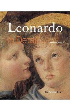 Leonardo in Detail: the Portable Edition