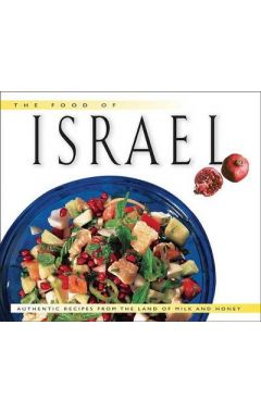 FOOD OF ISRAEL
