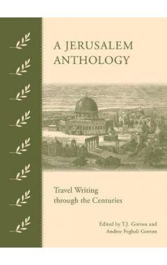 JERUSALEM ANTHOLOGY