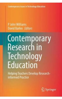 Contemporary Research in Technology Education