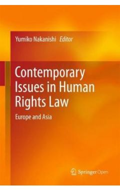[POD]Contemporary Issues in Human Rights Law: Europe and Asia