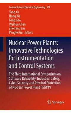 [POD]Nuclear Power Plants: Innovative Technologies for Instrumentation and Control Systems
