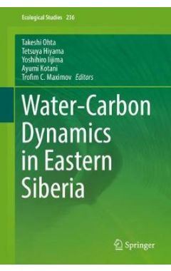 236 Water-Carbon Dynamics in Eastern Siberia