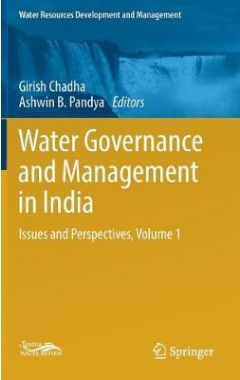 Water Governance and Management in India, Volume 1