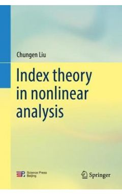 Index theory in nonlinear analysis