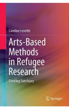 [POD]Arts-Based Methods in Refugee Research