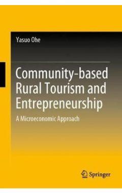 Community-based Rural Tourism and Entrepreneurship