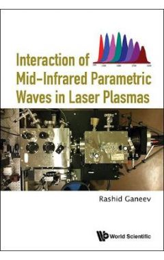 INTERACT OF MID-INFRARED PARAMETRIC WAVES IN LASER PLASMAS