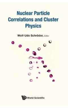 NUCLEAR PARTICLE CORRELATIONS AND CLUSTER PHYSICS
