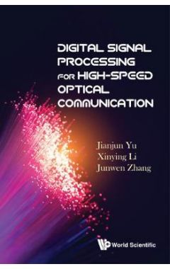 DIGITAL SIGNAL PROCESS FOR HIGH-SPEED OPTICAL COMMUNICATION