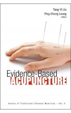 EVIDENCE-BASED ACUPUNCTURE