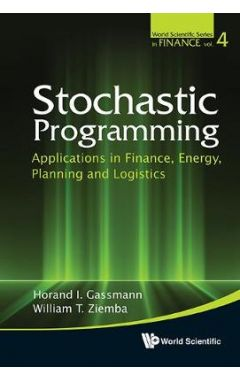 STOCHASTIC PROGRAMING