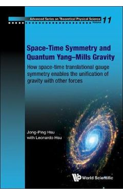SPACE-TIME SYMMETRY AND QUANTUM YANG-MILLS GRAVITY