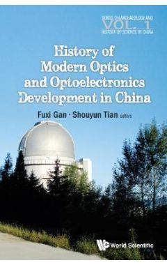 EPISODES OF MODERN & CONTEMPORARY OPTICS AND OPTOELECTRONICS DEVELOPMENT IN CHINA