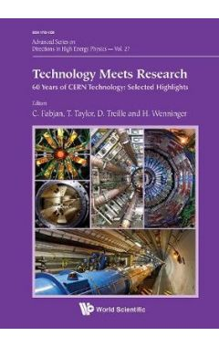 TECHNOLOGY MEETS RESEARCH