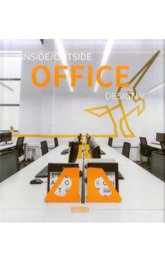 Inside Outside Office Design