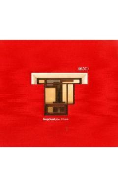 In Situ: George Ranalli,Works & Projects