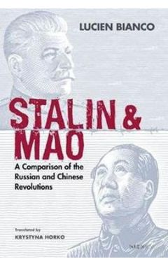Stalin and Mao: A Comparison of the Russian and Chinese Revolutions
